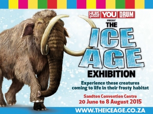 Ice Age Hits Our City